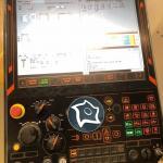 Горизонтальный обрабатывающий центр Mazak HCN 6000