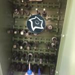 Хонинговальный горизонтальный станок Sunnen MBC 1804