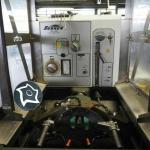 Хонинговальный станок внутренний горизонтальный SUNNEN ML-2000 CGMIAGX