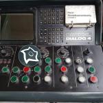 Инструментально-фрезерный станок универсальный DECKEL FP 5 NC