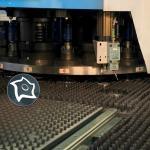 Координатно-пробивной пресс с ЧПУ Finn-Power A 5 F