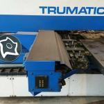 Координатно-пробивной пресс с ЧПУ Trumpf Trumatic 500 R-1300