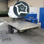 Координатно-пробивной пресс с ЧПУ Trumpf Trumatic TC 200