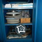 Круглошлифовальный станок Jones shipman 1300