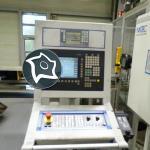 Круглошлифовальный станок с ЧПУ Geibel & Hotz GmbH RS 600