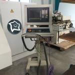 Круглошлифовальный станок с ЧПУ Geibel & Hotz RS 1500 CNC