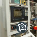 Круглошлифовальный станок с ЧПУ KARSTENS K 52-650