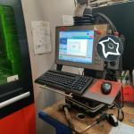 Лазер Bystronic BySprint Fiber 3015 6KW (оптоволоконный)