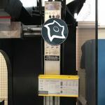 Листогибочный гидравлический пресс с ЧПУ AMADA PROMECAM HFE 130-3 L