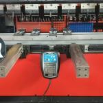 Листогибочный гидравлический пресс с ЧПУ AMADA PROMECAM HFT 80-25