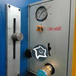 Листогибочный гидравлический пресс с ЧПУ LIMA-NOVA (Spanien) G-4180