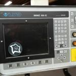 Листогибочный гидравлический пресс с ЧПУ LVD PPEB 100/30