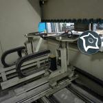 Листогибочный гидравлический пресс с ЧПУ LVD PPI 110/30