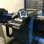 Листогибочный гидравлический пресс с ЧПУ Trumpf TrumaBend V 130