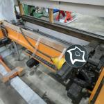 Листогибочный гидравлический пресс с ЧПУ WEINBRENNER GP 100/3050