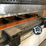 Листогибочный гидравлический пресс с ЧПУ Weinbrenner GP 160 / 3050