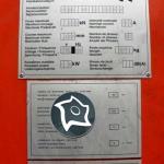Листогибочный пресс гидравлический AMADA PROMECAM HFBO 80-25
