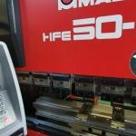 Листогибочный пресс гидравлический AMADA PROMECAM HFE 50-20S