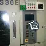 Многошпиндельный токарный станок с ЧПУ INDEX MS 36