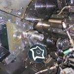 Многошпиндельный токарный станок с ЧПУ Schütte AF 42