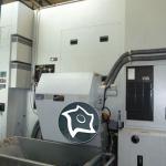 Обрабатывающий центр горизонтальный MORI SEIKI NH 8000