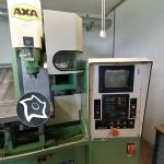 Обрабатывающий центр с ЧПУ от AXA VSC 0 - 1000 M