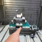 Обрабатывающий центр с ЧПУ DECKEL MAHO DMU 80 T