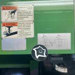 Обрабатывающий центр с ЧПУ вертикальный Mazak V 10
