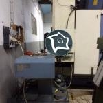 Обрабатывающий центр универсально-фрезерный FAMUP MCX-1000