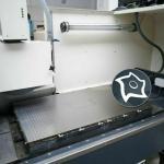 Плоскошлифовальный станок горизонтальный ELB Perfekt BD 10 SPS-NK