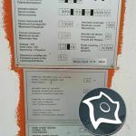 Пресс листогибочный гидравлический Amada APX 103