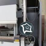 Пресс листогибочный гидравлический LVD PPEB Turbo 170/50