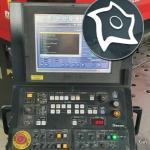 Станок для лазерной резки AMADA PROMECAM LC 2415 Alpha 4 NT