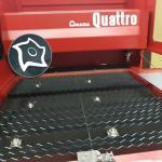 Станок для лазерной резки AMADA PROMECAM Quattro