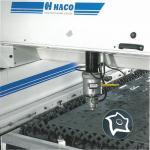 Станок для лазерной резки HACO FLY 3-OLB