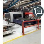 Станок для резки оптоволоконным лазером Bystronic BySprint Fiber 3015