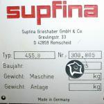 Станок для шлифования распредвалов SUPFINA 455.8