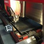 Станок лазерной резки с ЧПУ Amada FO 4020 NT