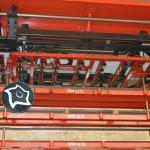 Станок лазерной резки с ЧПУ Amada LC-3015 + ASLUL 300 F1 NT