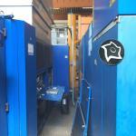 Станок лазерной резки TRUMPF L 3050