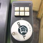 Станок универсальный фрезерный с ЧПУ Deckel FP 3 NC