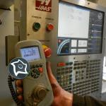 Станок вертикально-фрезерный с ЧПУ HAAS VF 4