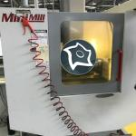 Станок вертикальный фрезерный с ЧПУ HAAS Mini Mill