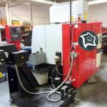 Токарно-фрезерный центр с ЧПУ  EMCO EMCOTURN 420 MC plus