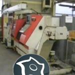 Токарно-фрезерный центр с ЧПУ GILDEMEISTER CTX 400