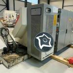 Токарно-фрезерный центр с ЧПУ Gildemeister CTX 500