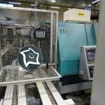 Токарно-фрезерный центр с ЧПУ INDEX G 300