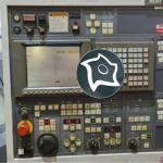 Токарно-фрезерный центр с ЧПУ Mori Seiki DL-150