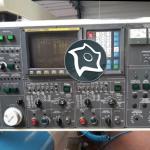 Токарно-фрезерный центр с ЧПУ Nakamura-Tome TW 20