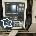 Токарно-фрезерный центр с ЧПУ WFL M30 x 950
